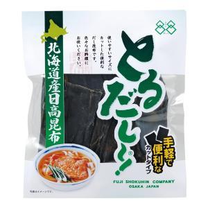 とるだし〜!日高昆布 30g kobucha-fuji