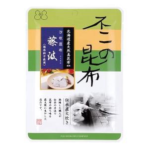 藤波(汐吹昆布) 35g|kobucha-fuji