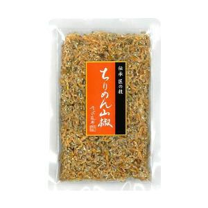 ちりめん山椒 85g|kobucha-fuji