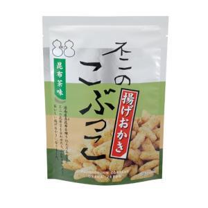 不二のこぶっこ(昆布茶味)50g|kobucha-fuji
