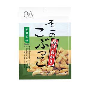 不二のこぶっこ(昆布茶味)23g|kobucha-fuji