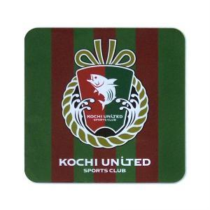 カーサインマグネット 高知ユナイテッドSCオフィシャルグッズ kochi-usc