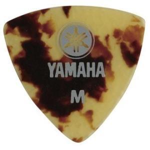 ヤマハ ギターピック GP-502M ミディアム 10枚セット|kochigakki