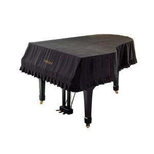 ヤマハ  グランドピアノフルカバー GPFCC2...