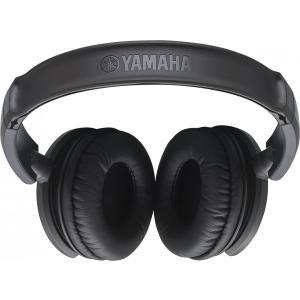 ヤマハ ヘッドホン HPH-100B ブラック|kochigakki