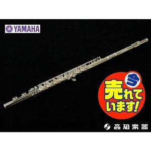 ヤマハフルート YFL-221
