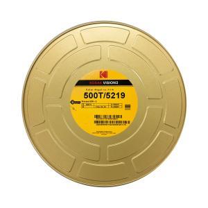 35 mm / 1000ft / コダック VISION3 500T カラーネガティブ フィルム 5219 / コア巻き|kodak