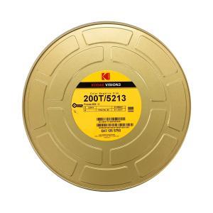35 mm / 1000ft / コダック VISION3 200T カラーネガティブ フィルム 5213 / コア巻き|kodak