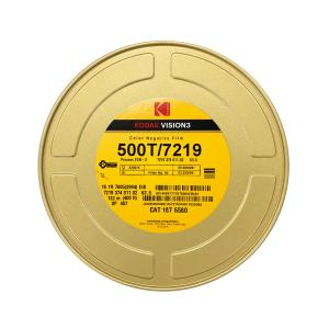 【学割】 16 mm / 400ft / コダック VISION3 500T カラーネガティブ フィ...