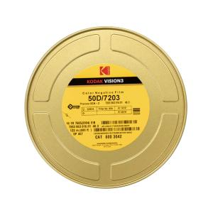 16 mm / 400ft / コダック VISION3 50D カラーネガティブ フィルム 7203 / コア巻き 片目|kodak