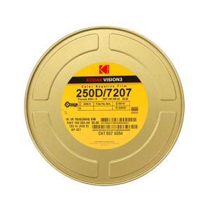 16 mm / 400ft / コダック VISION3 250D カラーネガティブ フィルム 7207 / コア巻き 片目|kodak