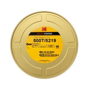 35 mm / 400ft / コダック VISION3 500T カラーネガティブ フィルム 5219 / コア巻き|kodak