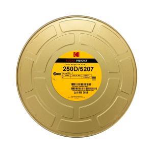 35 mm / 1000ft / コダック VISION3 250D カラーネガティブ フィルム 5207 / コア巻き|kodak