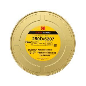 35 mm / 400ft / コダック VISION3 250D カラーネガティブ フィルム 5207 / コア巻き|kodak