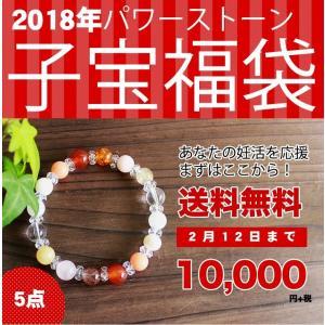 限定 子宝 パワーストーン 「福袋」 10000円 天然石 ...