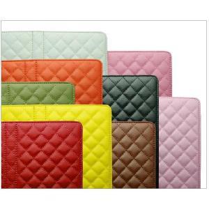 iPad Air ケース  ipad airにも対応!キルティングケース カバー  対応機種:ipad2/3/4/air|kodawari1|02