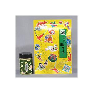 やまつ辻田 名代柚七味 西高野街道から(中辛)缶付き|kodawari