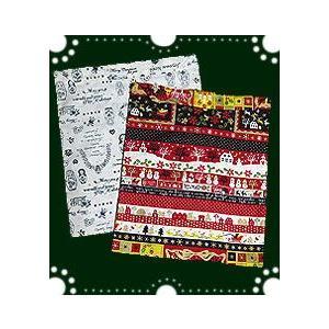 クリスマス限定 ノベりティ ミニサンタ袋のお申し付け