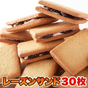 高級レーズンサンド30個(送料無料)