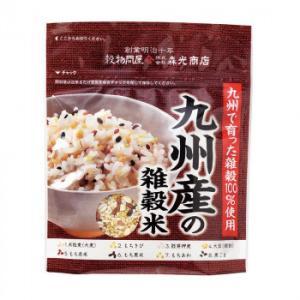 九州産の雑穀米 180g 93949 ×15袋セット (送料無料) 直送