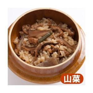 炊き込み用本釜めしの素(山菜/長野) 釜飯セット 釜飯の素
