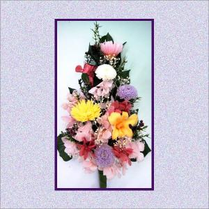 仏様のお花はいつも綺麗なお花を飾っていたいものですね。 生花は綺麗ですが、夏場などはすぐに枯れてしま...