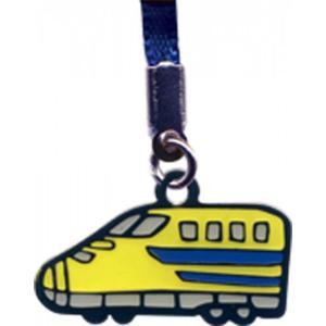 新幹線 923 形 Dr.Yellow  ブックマーカー|kodo-goods-store