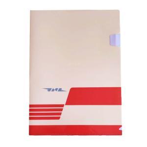 A4 落ちないファイル 国鉄レッド|kodo-goods-store