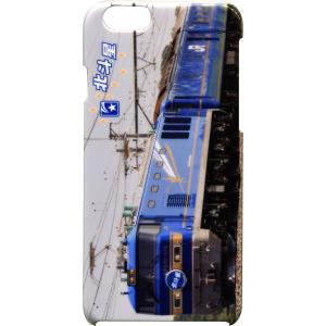 寝台特急 北斗星 EF510  iPhone 6 ケース|kodo-goods-store