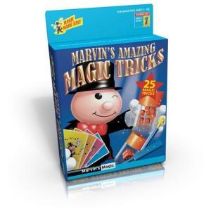 子どもも大人も楽しめる、イギリスで大人気のマジック「Marvin's Magic」! !  子どもで...