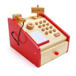 ボタンを押すとチンと音が鳴り引出が飛び出します。プライスカードは値段がコインの絵で表現されてるので、...