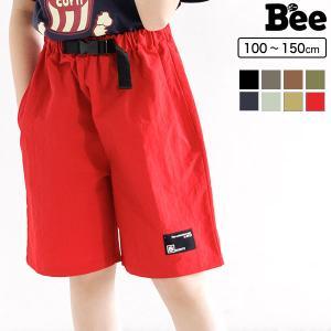 【21年夏新作】ショートパンツ 韓国子供服 韓国子ども服 韓国こども服 Bee 男の子 夏 100 110 120 130 140 150 ボトムス kodomofuku-bee
