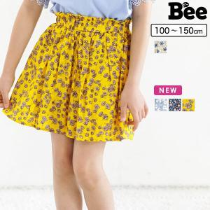 【21年夏新作】スカート 韓国子供服 韓国子ども服 韓国こども服 Bee 女の子 春 夏 100 110 120 130 140 150 スカート|kodomofuku-bee