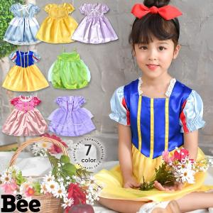 ◇ワンピース◇韓国子供服 半袖 リボン レース プリンセス ブルー ハロウィン 仮装 コスプレ 衣装 ドレス イベント