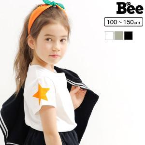 ◇半袖トップス◇韓国子供服 Tシャツ カットソー プルオーバ...