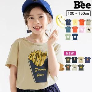 トップス 韓国子供服 韓国こども服 子ども服 Bee キッズ 女の子 春 夏 サマー RELAX|kodomofuku-bee