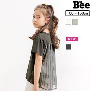 半袖トップス 韓国子供服 韓国子ども服 韓国こども服 Bee 春 夏 秋  100 110 120 130 140 150|kodomofuku-bee