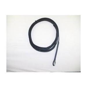 ソフトテニスワイヤー シュターク製 直径 6mm×15m|kodomor