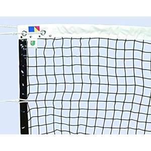 ソフトテニスネット ステンレスワイヤー 日本ソフトテニス連盟検定合格品 |kodomor