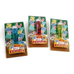 しけんかんスライム 12個セットまとめ買い 色は選べません 知育玩具 |kodomor