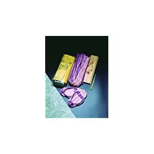 手作り カラーぞうりセット ピンク 手作りむかしあそび (製作)家の中のスリッパに|kodomor