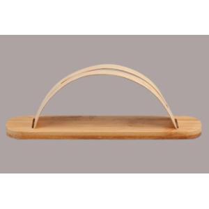 うちわ立て 弓型 小|kodomor