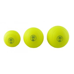 ティーボール Mサイズ 11インチ直径89mm 2個セットまとめ買い ティボール協会公認|kodomor