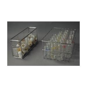 哺乳瓶乳首・キャップ カゴ (写真左)熱風保管庫用食器・器具・かご 保育学校用品 |kodomor