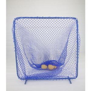 卓球用卓上集球ネット 日本製 保育学校用品  kodomor