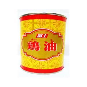 鶏油  チーユ 富士食品   700g