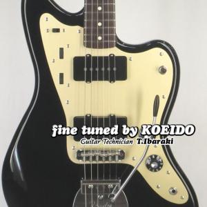 Fender INORAN Jazzmaster(Fine Tuned by KOEIDO)(フェン...