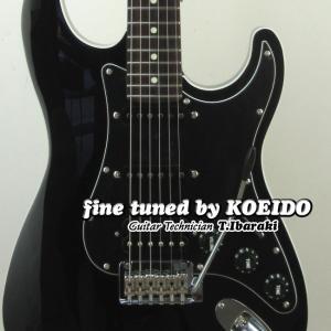 Fender Made in Japan Aerodyne2 Stratocaster SSH BL...
