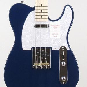 Fender Made in Japan Hybrid Telecaster Indigo/M(フェ...