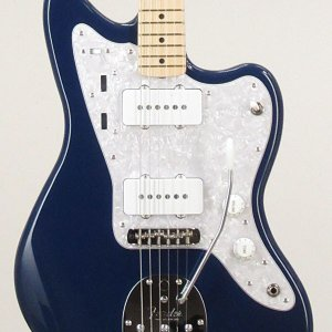 Fender Made in Japan Hybrid Jazzmaster Indigo/M(Fi...